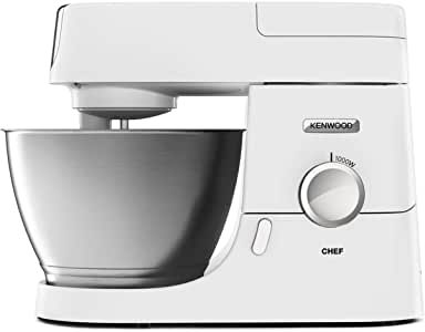 Kenwood Chef White