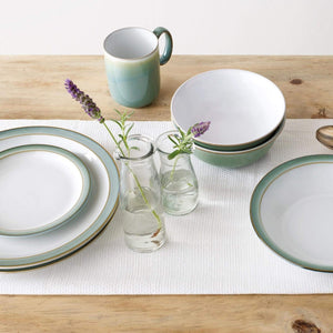 Denby Regency Green 16 Piece Dinner Set - Jacksons of Saintfield