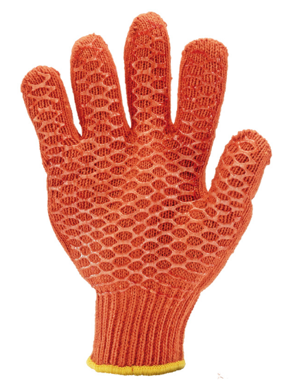 Draper Non-Slip Work Gloves - Extra Large