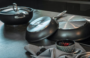 Circulon Excellence 4 Piece Cookware Set