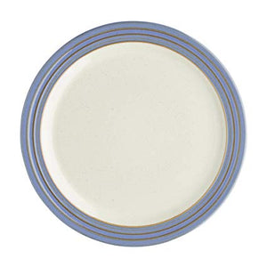 Denby Heritage Dinner Plate Fountain
