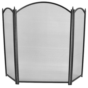 Manor Fire Screen Dynasty