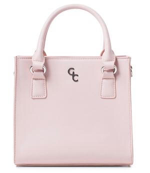GALWAY CRYSTAL FASHION SHOULDER BAG - PINK GTX02