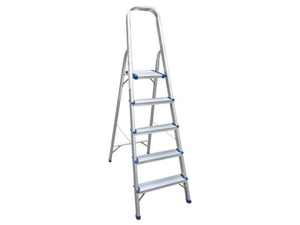 Home Value 5 Step Ladders
