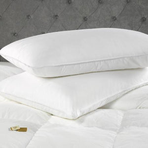 Fine Bedding Hotel Pillow