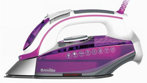 Breville Iron Prees xPress