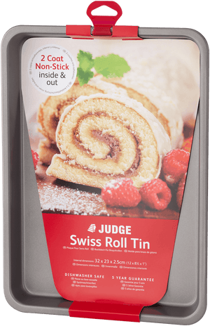 Judge Bakeware Swiss Roll Medium
