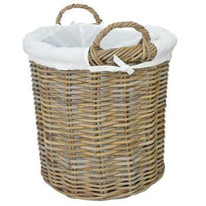 Manor Langham Log Basket