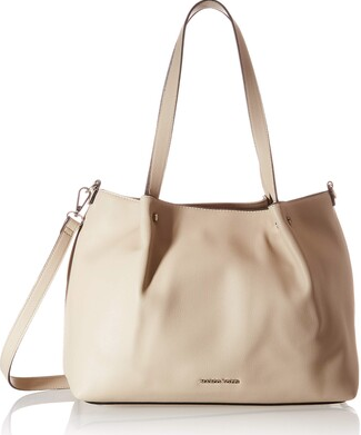 Marco Tozzi Handbag 61019-26 white shoulder/grab bag