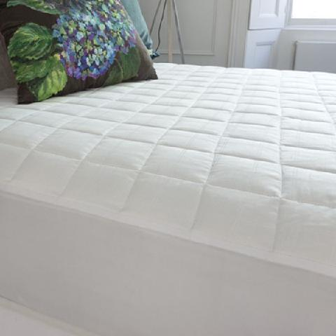 Fine Bedding Matress Protector King