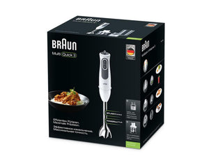 Braun 3 in 1 Blender