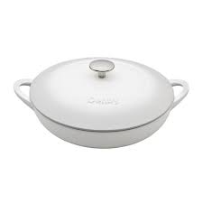 Denby Shallow Natural Canvas Casserole