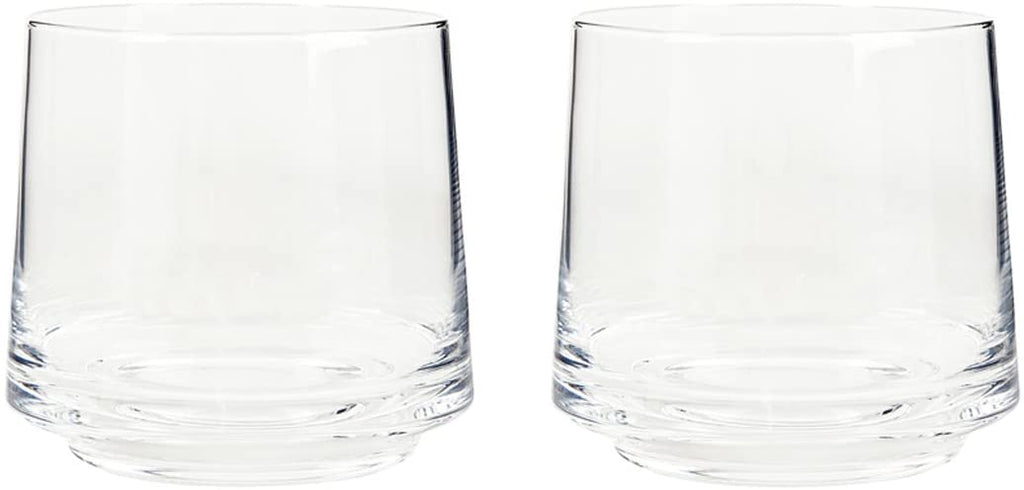 Denby Natural Canvas Small Tumblers Set of 2