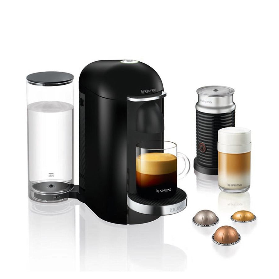 Krups Nespresso Coffee Machine