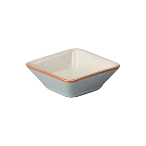 Denby Heritage Pavilion Extra Small Square Dish