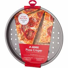 Judge Pizza Crisper