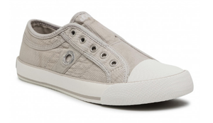 Sneakers S.OLIVER 5-24635-26 Lt Grey