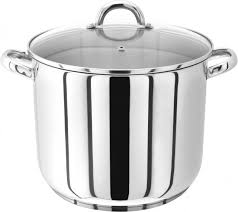 Judge Stock Pot 22cm