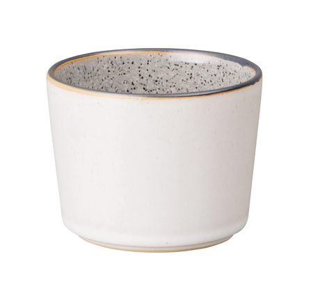 Denby Studio Grey Brew Open Sugar