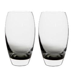 Denby Halo Glasses Large Tumbler 2 Pack