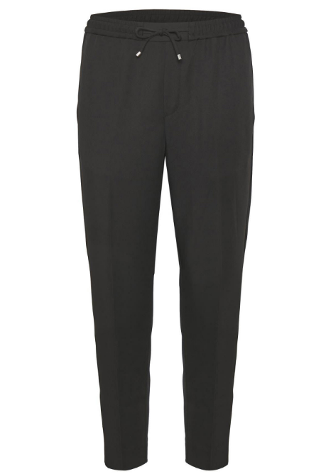 In Wear trousers VoxIW pull on pant black 30105718