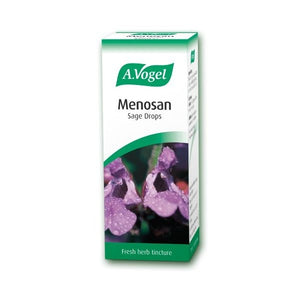 A.Vogel Menosan (Sage) 50ml
