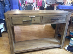Console Table - 'Havana'