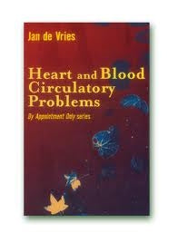 A.Vogel Heart & Blood Disorders - Book