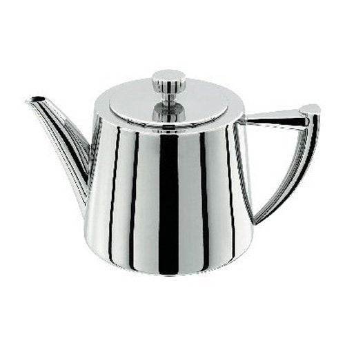 Stellar Art Deco Traditional Teapot 600ml, 3 Cup, SC52