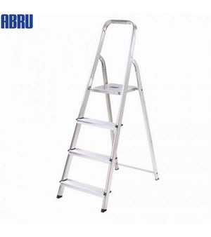 Abru 4 Tread Stepladder