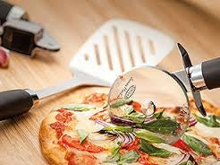 Stellar Pizza Cutter