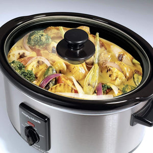 Crockpot Slowcooker 3.5L