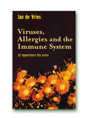 A.Vogel Viruses, Allergies & the Immune System - Book