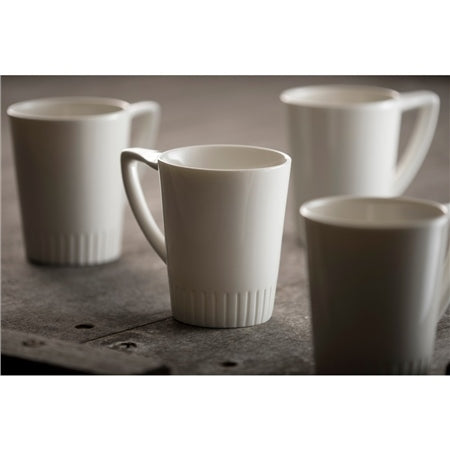 BELLEEK LIVING ATLANTIC MUG SET