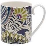 Denby Cosmic Can Mug