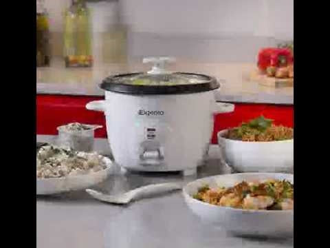 Elgento 1.5L Rice Cooker