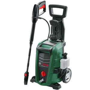 Bosch Universal Aquatak125 Electric High Power Washer *Includes Free patio cleaner Accessory*