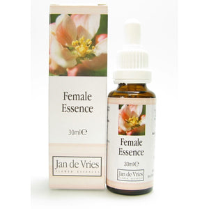 A.Vogel Jan De Vries Female Essence 30ml