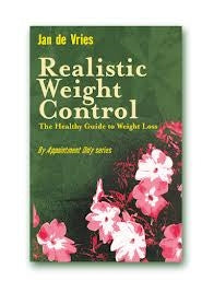 A.Vogel Realistic Weight Control - Book