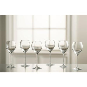Galway Clarity White Wine Set of 6