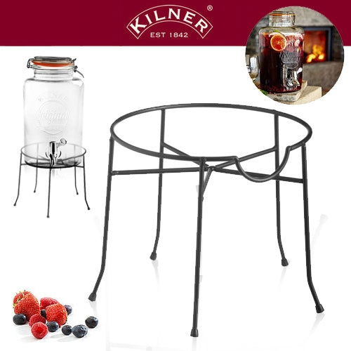 Kilner Drinks Dispenser Stand