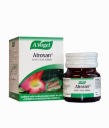 A.Vogel Atrosan Devil's Claw 30 Tablets