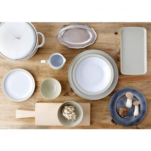Denby Linen 16 Piece Dinner Set - Jacksons of Saintfield