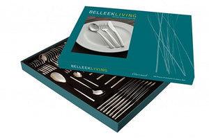 Belleek Living Eternal 58 Piece 18/10 Stainless Steel Cutlery Set