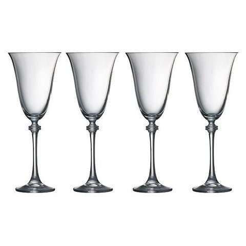 Galway Liberty Set of 4 Glasses
