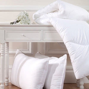 Fine Bedding Cluster Fill Pack of 2 Pillows