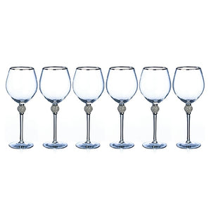 Newgrange Living Goblets Set of 6