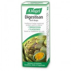 A.Vogel Digestisan oral drops 50ml