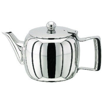 Stellar 14oz Traditional Teapot, 0.4L ST05