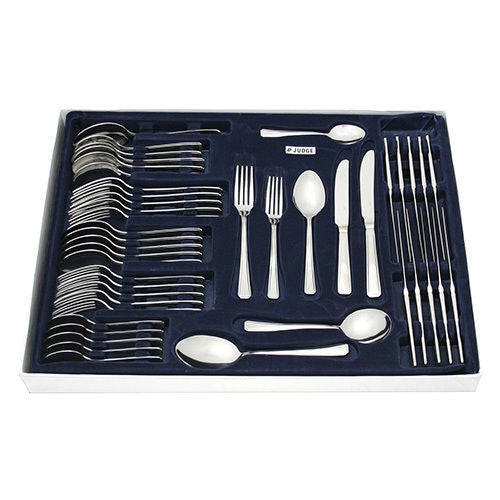Judge Harley 44 Piece Cutlery Set CD58